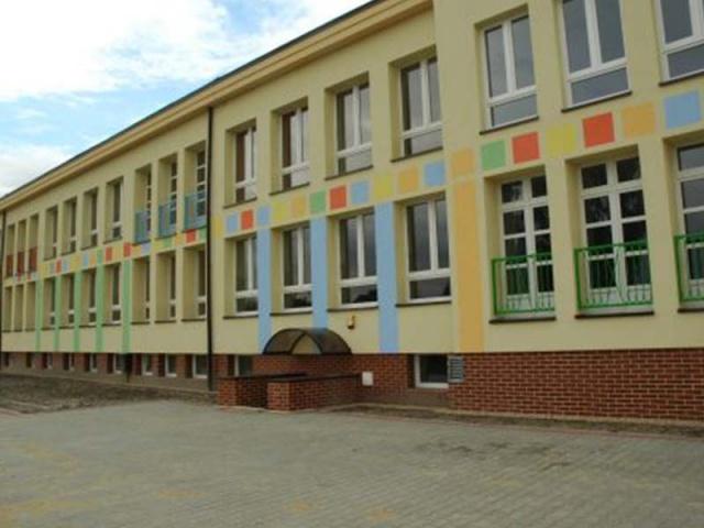 Przedszkole Lędziny nr 2
