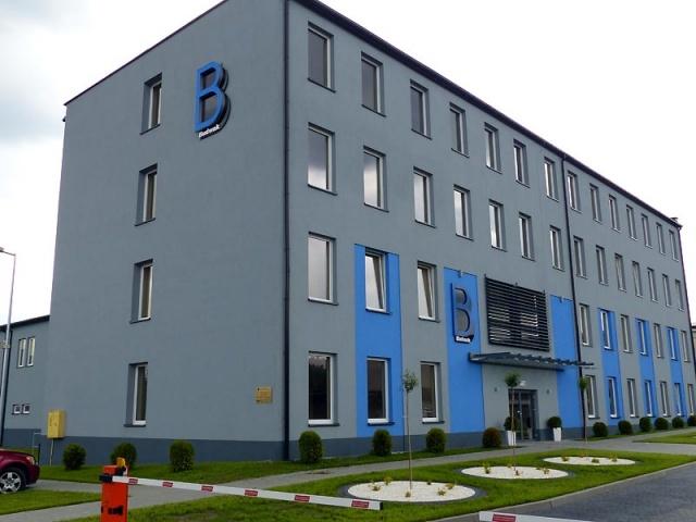 Biurowiec Budwak Sp. z o.o.