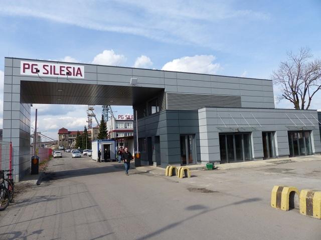 Portiernia PG Silesia