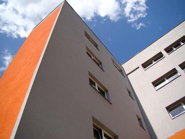 Budryk - budynek wielofunkcyjny